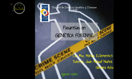 Copy of Psicologia criminal e forense