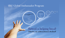 Global Ambassador Info Meeting
