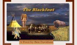 A Prezi by Ben Davidson