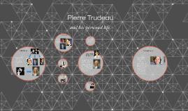 Pierre Trudeau's
