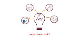 Copy of Quieres abrir una empresa o poner un negocio-