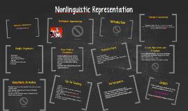Copy of Nonlingustic Representation