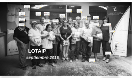 LOTAIP Septiembre 2016