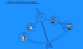 Dierenambulance App