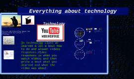 Everything about technology