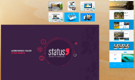 Cultura - Layout Web site