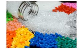 Plásticos, Vidros e outros materiais
