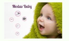 Copy of Modas Baby