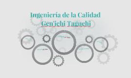 INGENIERIA DE CALIDAD