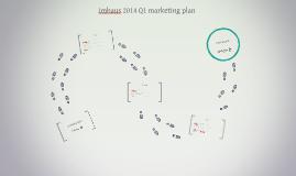 imhaus 2014 Q1 marketing plan