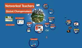 Networked Teacher, Global Changemakers