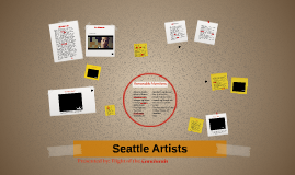 Seattle Artists