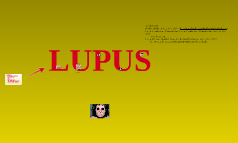 portable lupus project