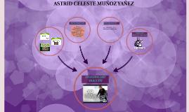 ASTRID CELESTE MUÑOZ YAÑEZ