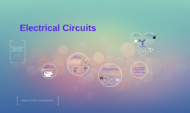 Copy of Electrical Circuits