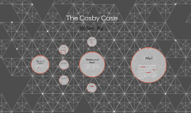 The Cosby Case