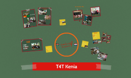 T4T Kenia