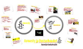 Copy of Amnesty ja ihmisoikeudet