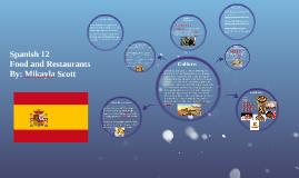 Spanish 12
