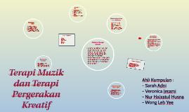 Copy of Terapi Muzik dan Nyanyian