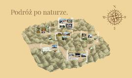 Podróż po naturze