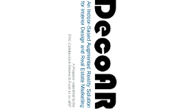 DecoAR v7.0