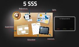 5 SSS