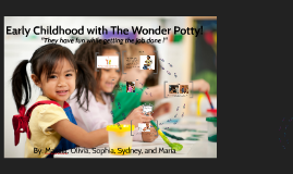 The Wonder Potty