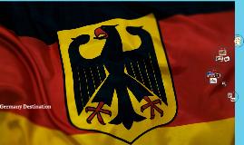 Germany Destination