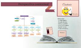 Perspectiva contextual