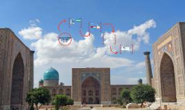 The economy of Uzbekistan