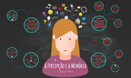Percepção e Memória