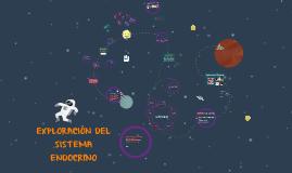 Copy of EXPLORACIÓN DEL SISTEMA ENDOCRINO