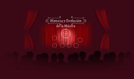 Historia y Evolución de la Música