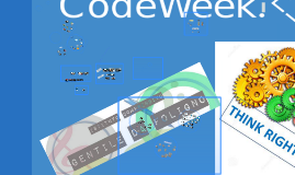 Copy of EUROPE CODE WEEK, GENTILE FOLIGNO