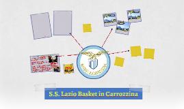 S.S. Lazio Basket in Carrozzina