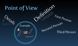 Copy of Point of View