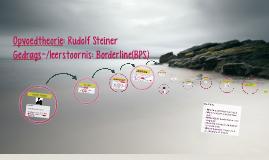 Opvoedtheorie: Rudolf Steiner