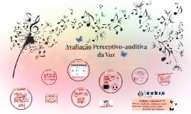 Patologia & Avaliação