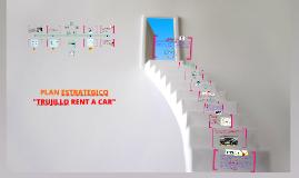 "Copy of PLAN ESTRATÉGICO ""TRUJILLO RENT A CAR"""