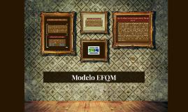 Copy of Modelo EFQM