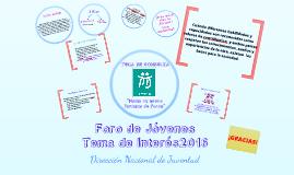 Tema de Consulta 2016