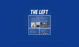 The left