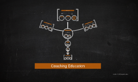 Copy of Coaching Education