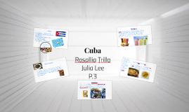 Cuba Foods