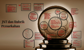 Format JST dan Rubrik Pemarkahan