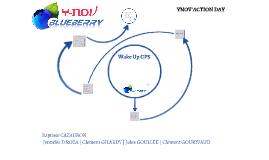 BLUEBERRY YNOV ACTION DAY