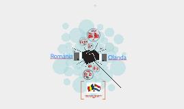 România vs Olanda