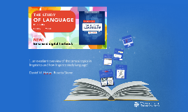 The Study of Language: New Enhanced Digital Textbook