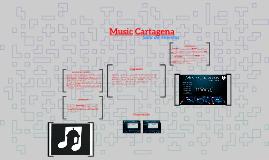 Sala de ensayos music Cartagena